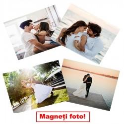 Magneti foto - set 8 bucati...