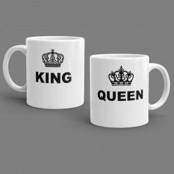 Cani pentru cupluri King si...