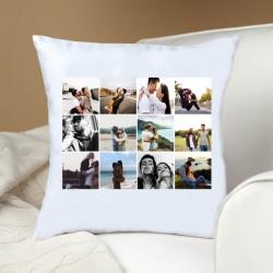 Perna personalizata cu 12 poze