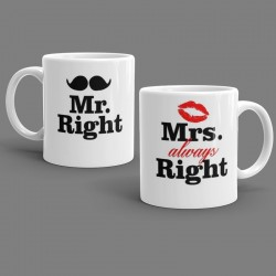 Cani cupluri Mr Right si...