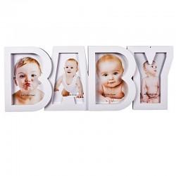 Ramă foto personalizată BABY