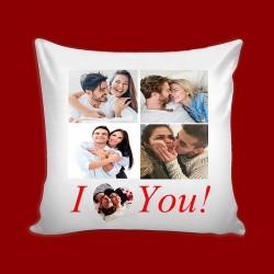 Pernă personalizată Love cu...