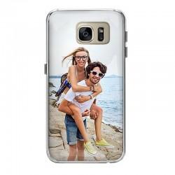 Husă personalizată Samsung S7
