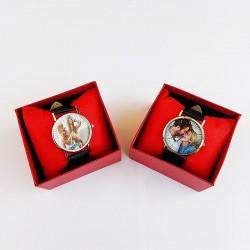 Ceasuri pentru cupluri...