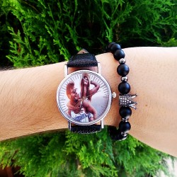 Ceas de mână personalizat...