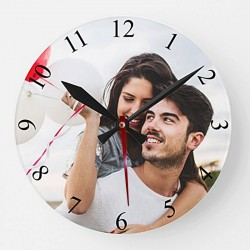 Ceas de perete personalizat...