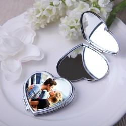 Oglindă inimioară...
