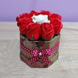 Trandafiri de săpun, 8...