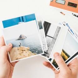 Poze format 10x10cm - x12 buc