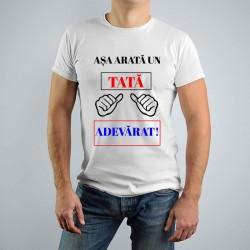 Tricou personalizat - Mamă,...