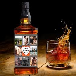 Whiskey Personalizat Jack...