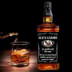 Whiskey Personalizat...