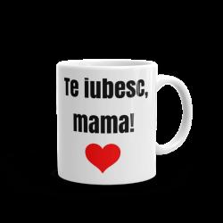 Cana - Te iubesc, mama!