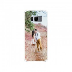 Husa personalizata Samsung S8