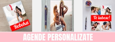 Agende personalizate online